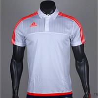 Футболка-поло муж. Adidas (арт. S27118)