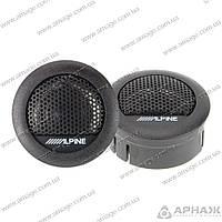 Твиттер Alpine SXE-1006TW