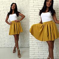 Стильная женская юбка у-t1411185