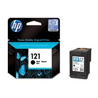 Картридж HP №121 (CC640HE), Black, DJ D2563/F4283, OEM