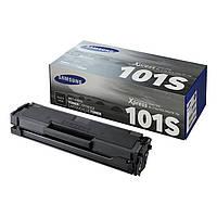 Картридж Samsung MLT-D101S, Black, ML-2160/2165/2168, SCX-3400/3405, SF-760P, 1,5k, BASF