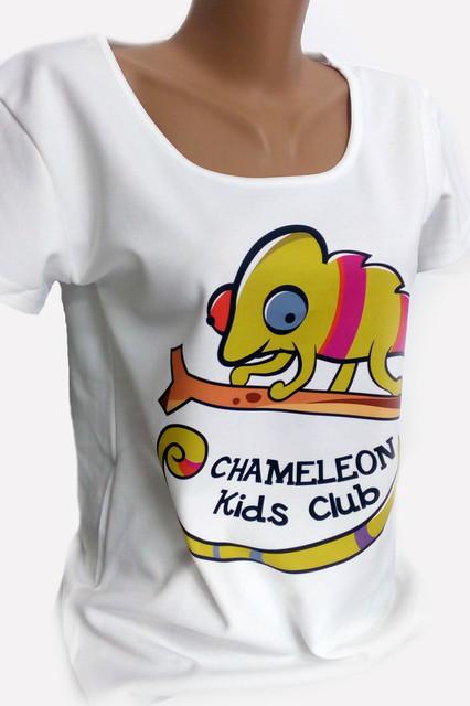 Друк на футболках, толстовках і регланах