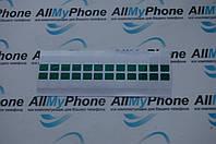 Стикер для снятия защитных пленок OCA / поляризации (12 штук)