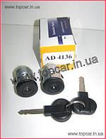 Замок дверей /личинка Peugeot Expert I 96-04  AD DF32561