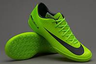 Футзалки Nike MercurialX Victory VI IC 831966-303 Найк Меркуриал