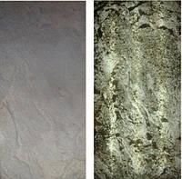 Каменный шпон Silver Grey