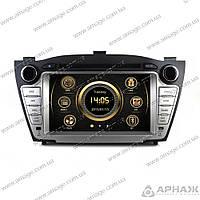 Штатная магнитола EasyGo S319 Hyundai IX35 2012