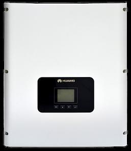 Сетевой солнечный инвертор Huawei 8 кВт, 380 В, SUN2000-8KTL