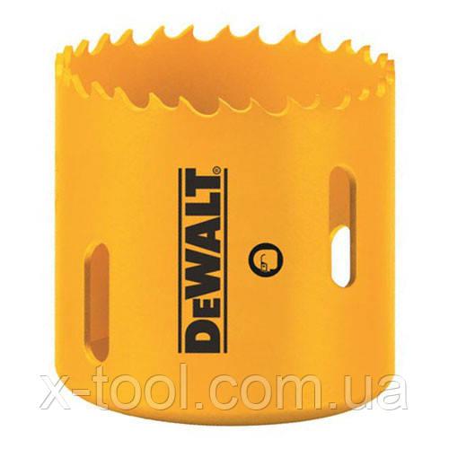 Цифенбор Bi-металлический 16мм DeWALT DT83016 (США)