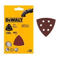 Шлифлисты для дельташлифмашин DeWALT DT3093 (США/Швейцария)