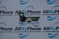 Шлейф для Samsung A300F Galaxy A3 / A300FU Galaxy A3 коннектора зарядки  / наушников / микрофона