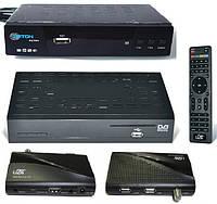 Спутниковое цифровые HDTV ресиверы,пульты