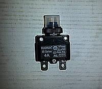 Протектор( защита) 0,37 кВт 4А