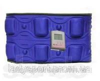 Вибро магнитный пояс waist belt Pangao PG-2001 + мини компьютер, фото 1