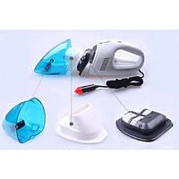 Автопылесос Portable Car Vacuum Cleaner мини-пылесос с функцией сбора воды