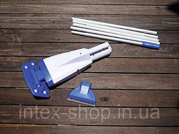 Аккумуляторный пылесос для чистки бассейнов и джакузи Bestway 58427, фото 2