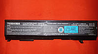 Аккумулятор Батарея Toshiba PA339U-2BRS (PABAS076)