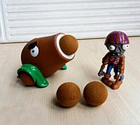 Игрушки Растения против зомби, кокос