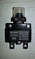 Протектор (защита) 1,1 кВт 8А