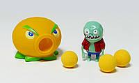 Игрушки Растения против зомби, апельсин