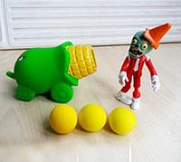 Игрушки Растения против зомби, кукуруза
