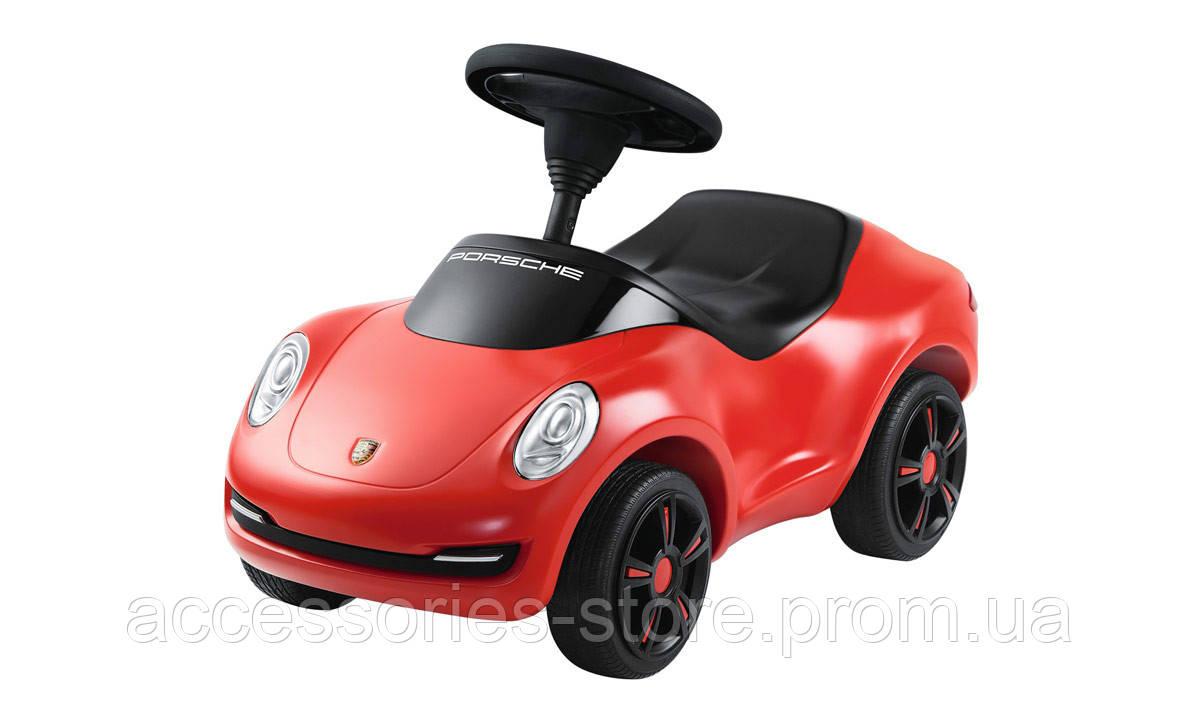 Детский автомобиль Porsche Baby Porsche 4S