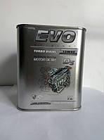 Масло моторное Evo 10W-40 Turbo Diesel D5 1L