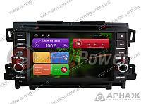 Штатная магнитола RedPower 18012 Mazda 6 New Android