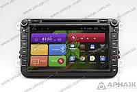 Штатная магнитола RedPower 21004BDVD Volkswagen, Skoda Android