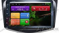 Штатная магнитола RedPower 21018B Toyota Rav 4 2012 Android