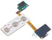 Шлейф для LG D855 Optimus G3 с кнопкой включения и кнопками регулировки громкости Original