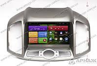Штатная магнитола RedPower 21109B Captiva 2012 Android