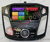 Штатная магнитола RedPower 21150B Ford Focus 3 Android
