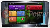 Штатная магнитола RedPower 21168B Mercedes Benz ML / GL Android