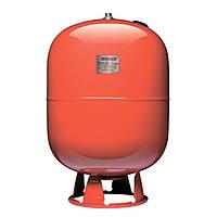 Гидроаккумулятор Насосы+  NVT 100 л., вертикальный