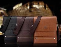 Мужская сумка-клатч. 3 цвета