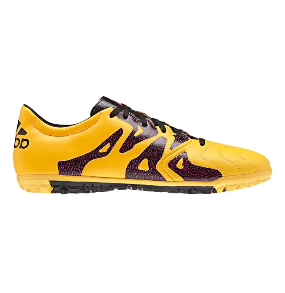 Сороконожки Adidas X 15.3 TF S74669
