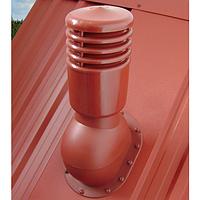 KRONOPLAST KPIO-2 (150 мм) Вент.выход для готовой кровли, фото 1
