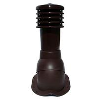 KRONOPLAST KBN-1 (110 мм) Вент.выход (металлочерепица до 28 мм)