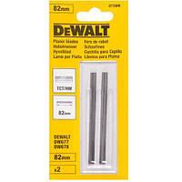 Ножи для рубанка твердосплавные DeWALT DT3906 (США/Германия)