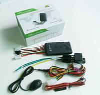 GPS/GSM/GPRS трекер GT06