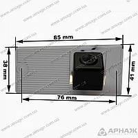 Камера Prime-X CA-1350 Kia