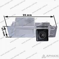 Камера Prime-X CA-1356 KIA