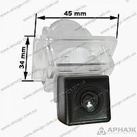 Камера Prime-X CA-9831 Mercedes