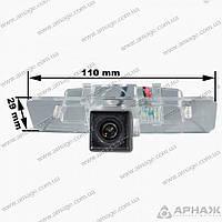 Камера Prime-X T-001 Subaru