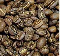 Свежеобжаренный зерновой кофе Эфиопия Бифту Гудина