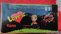 Жевательная конфета Love Is 12*5 шт (Tayas)