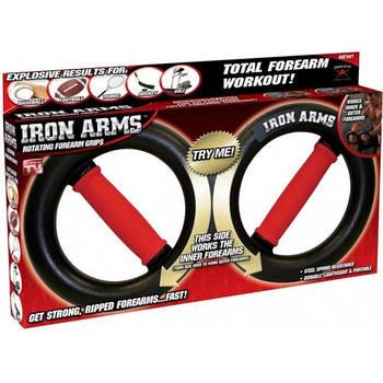 Еспандер Iron Gym Iron Arms