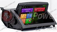 Штатная магнитола RedPower 18268B Mercedes-Benz C200 W204 (2006-20011) Android