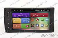 Штатная магнитола RedPower 21071B Toyota Universal Android